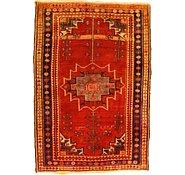 Link to 4' 2 x 6' 1 Zanjan Persian Rug