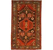 Link to 4' 1 x 6' 8 Hamedan Persian Rug