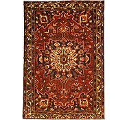 Link to 4' 4 x 6' 3 Bakhtiar Persian Rug