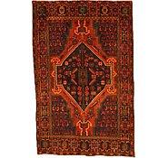 Link to 3' 11 x 6' 3 Zanjan Persian Rug