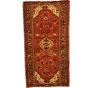 Link to 3' 5 x 6' 5 Zanjan Persian Rug
