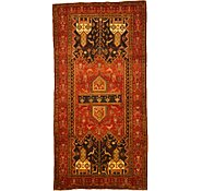 Link to 4' 9 x 9' 6 Koliaei Persian Rug
