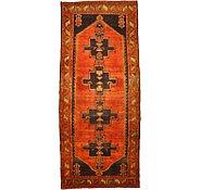 Link to 3' 10 x 9' 3 Koliaei Persian Runner Rug