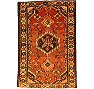 Link to 4' 3 x 6' 5 Bakhtiar Persian Rug