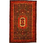 Link to 5' 3 x 7' 1 Hamedan Persian Rug
