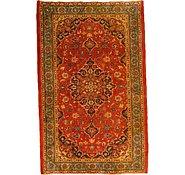 Link to 3' 11 x 6' 4 Kashmar Persian Rug