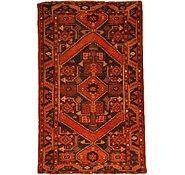 Link to 4' 1 x 6' 7 Khamseh Persian Rug