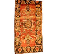 Link to 4' 5 x 8' 2 Khamseh Persian Rug