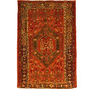 Link to 4' 2 x 6' 3 Zanjan Persian Rug
