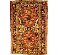 Link to 4' 7 x 6' 8 Bakhtiar Persian Rug