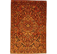 Link to 4' 8 x 6' 10 Bakhtiar Persian Rug