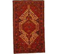 Link to 4' 8 x 7' 11 Zanjan Persian Rug