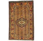 Link to 3' 11 x 6' 2 Bakhtiar Persian Rug