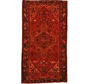 Link to 3' 3 x 5' 11 Khamseh Persian Rug