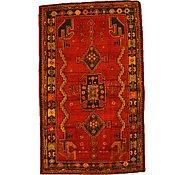 Link to 4' 2 x 7' 1 Hamedan Persian Rug
