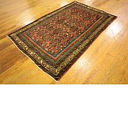 Link to 4' 2 x 6' 4 Hossainabad Persian Rug