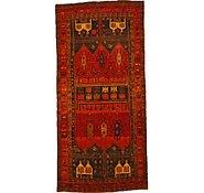 Link to 4' 8 x 10' Hamedan Persian Rug