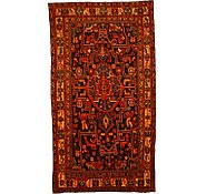 Link to 4' 11 x 9' Nahavand Persian Rug