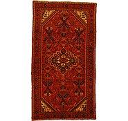 Link to 4' 8 x 8' 8 Zanjan Persian Rug