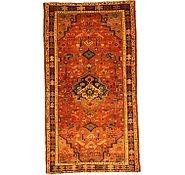 Link to 4' 10 x 8' 11 Nanaj Persian Rug