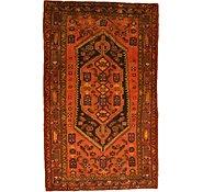Link to 4' 10 x 8' 1 Zanjan Persian Rug