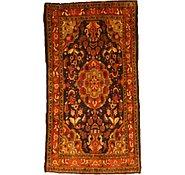 Link to 3' 7 x 6' 7 Nanaj Persian Rug