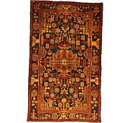 Link to 4' 10 x 7' 11 Nahavand Persian Rug