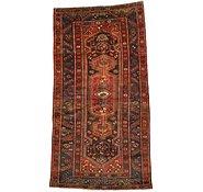 Link to 4' 5 x 8' 1 Zanjan Persian Rug