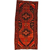 Link to 3' 8 x 8' 1 Sirjan Persian Runner Rug