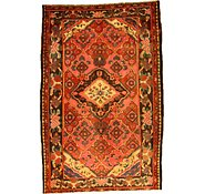 Link to 4' 8 x 7' 4 Gholtogh Persian Rug
