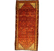 Link to 4' 1 x 8' 11 Hamedan Persian Runner Rug