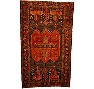 Link to 5' 3 x 8' 5 Koliaei Persian Rug