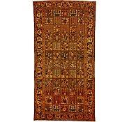 Link to 4' 11 x 9' 7 Bakhtiar Persian Rug