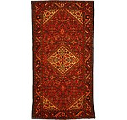 Link to 5' 4 x 10' 6 Hossainabad Persian Rug