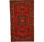 Link to 5' 8 x 9' 9 Viss Persian Rug