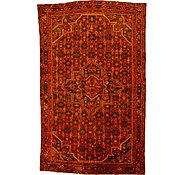 Link to 4' 10 x 7' 9 Hossainabad Persian Rug