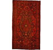 Link to 4' 11 x 8' 9 Hamedan Persian Rug