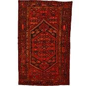 Link to 4' 2 x 6' 9 Zanjan Persian Rug