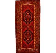 Link to 3' 9 x 8' Meshkin Persian Runner Rug