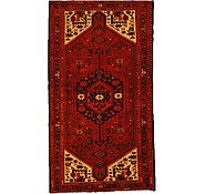 Link to 3' 6 x 6' 6 Zanjan Persian Rug