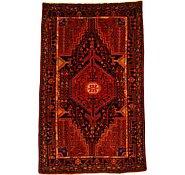 Link to 4' 6 x 7' 3 Tuiserkan Persian Rug