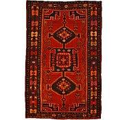 Link to 4' 8 x 7' 5 Zanjan Persian Rug