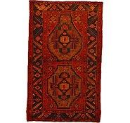 Link to 4' x 6' 8 Zanjan Persian Rug