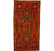Link to 4' 2 x 7' 11 Hamedan Persian Rug