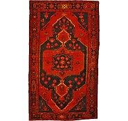 Link to 5' 1 x 8' 10 Hamedan Persian Rug