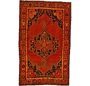 Link to 3' 11 x 6' 4 Hamedan Persian Rug