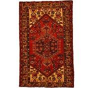 Link to 4' x 6' 6 Zanjan Persian Rug