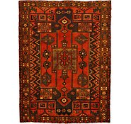 Link to 4' 9 x 6' 5 Bakhtiar Persian Rug