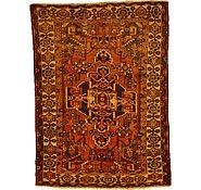 Link to 5' 6 x 7' 6 Bakhtiar Persian Rug