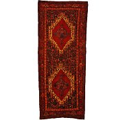 Link to 3' 10 x 9' Sanandaj Persian Runner Rug